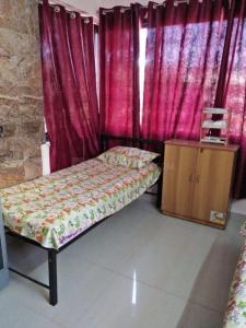 Bedroom Image of PG 5474038 Chembur in Chembur