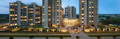 Gallery Cover Image of 1198 Sq.ft 2 BHK Apartment for buy in Mahindra Aura, Sector 110A for 9000000
