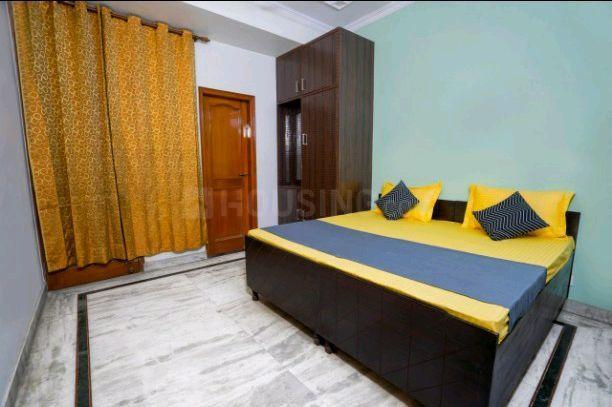 Bedroom Image of Diva's Villa in Sector 11