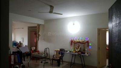 Gallery Cover Image of 1650 Sq.ft 2 BHK Apartment for rent in Kalena Agrahara for 20000