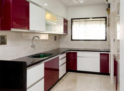 Gallery Cover Image of 1200 Sq.ft 2 BHK Apartment for rent in Nigdi for 20000