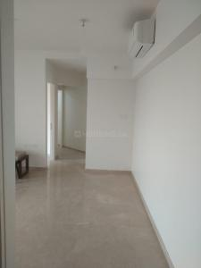 Gallery Cover Image of 750 Sq.ft 2 BHK Apartment for rent in Godrej The Trees, Vikhroli East for 55000