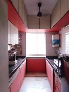 Gallery Cover Image of 950 Sq.ft 2 BHK Apartment for rent in Mahalakshmi Nagar for 80000
