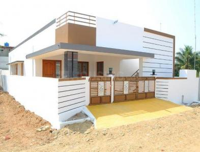 Gallery Cover Image of 858 Sq.ft 2 BHK Independent House for buy in Varsha Nivas, Whitefield for 4952000
