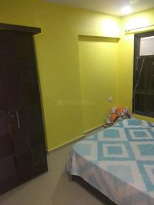Gallery Cover Image of 550 Sq.ft 1 BHK Apartment for rent in Borivali East for 20000