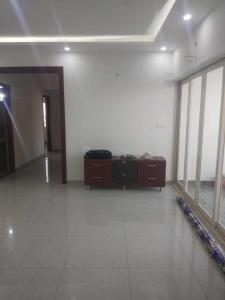 Gallery Cover Image of 1400 Sq.ft 3 BHK Apartment for rent in Thanisandra for 31000