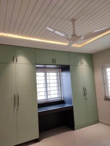 Gallery Cover Image of 1314 Sq.ft 2 BHK Apartment for rent in Khaja Guda for 28000
