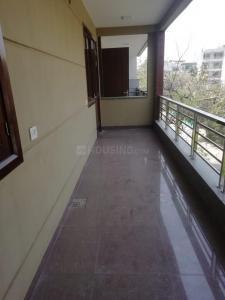 Balcony Image of Yash in DLF Phase 3