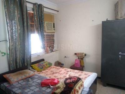 Bedroom Image of Om Sai Girls PG in Vaishali