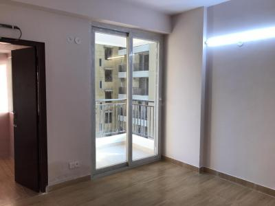 Gallery Cover Image of 1425 Sq.ft 3 BHK Apartment for rent in Unnati The Aranya, Sector 119 for 15000