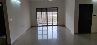 Hall Image of 2280 Sq.ft 3 BHK Apartment for rent in Adani Shantigram, Vaishno Devi Circle for 36000