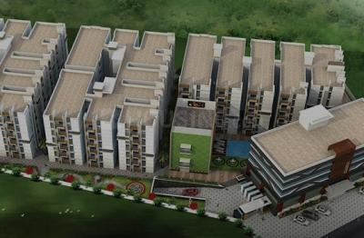 Gallery Cover Image of 1500 Sq.ft 3 BHK Apartment for buy in Pendurthi for 5700000