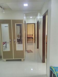 Bedroom Image of PG 4039582 Malad West in Malad West