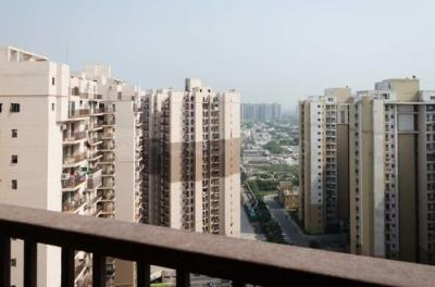 Balcony Image of Puneet Nest 137 in Sector 137