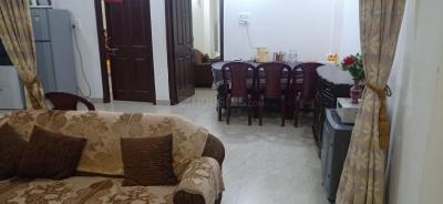 Gallery Cover Image of 900 Sq.ft 3 BHK Apartment for buy in Jamia Nagar for 4000000