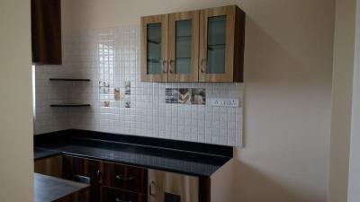 Kitchen Image of Shirdi Sai Krupa in NRI Layout