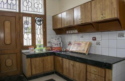 Kitchen Image of Sager House Ground Floor in Sector 23