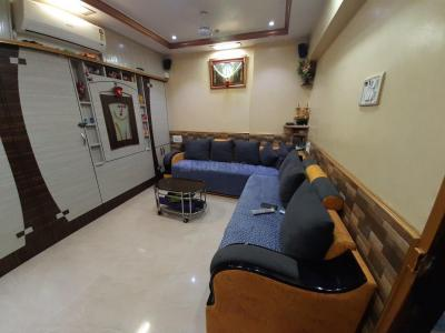 Gallery Cover Image of 325 Sq.ft 1 RK Apartment for buy in Lower Parel for 8200000