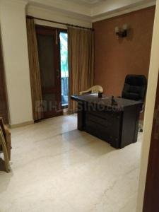 Gallery Cover Image of 2700 Sq.ft 3 BHK Independent Floor for rent in Gulmohar Park for 85000