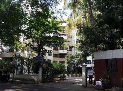 Gallery Cover Image of 1550 Sq.ft 3 BHK Apartment for buy in Koregaon Park for 22500000