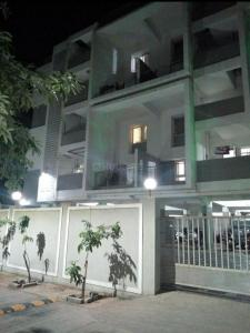 Gallery Cover Image of 695 Sq.ft 1 BHK Independent Floor for buy in Katraj for 4000000