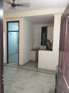 Gallery Cover Image of 700 Sq.ft 1 BHK Independent House for rent in Shakti Khand for 9500