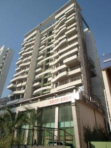 Gallery Cover Image of 1205 Sq.ft 2 BHK Apartment for rent in Kharghar for 16500