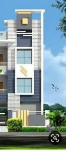 Gallery Cover Image of 1600 Sq.ft 1 BHK Independent House for buy in Nagole for 7500000