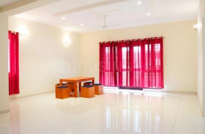 Project Images Image of 4 Bhk In Ukn Esperanza in Whitefield