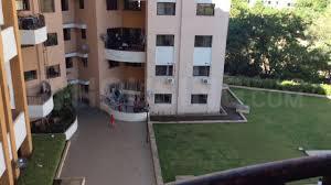 Balcony Image of Jasminium in Magarpatta City