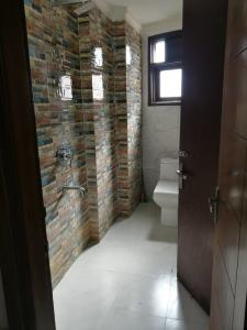 Gallery Cover Image of 585 Sq.ft 1 BHK Independent Floor for rent in Chhattarpur for 9500