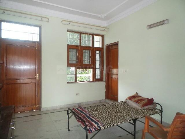 Bedroom Image of PG 4035456 Pul Prahlad Pur in Pul Prahlad Pur