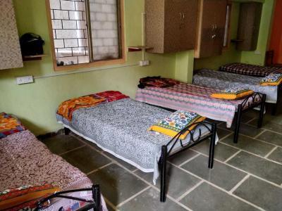 Bedroom Image of PG 4314431 Kharadi in Kharadi