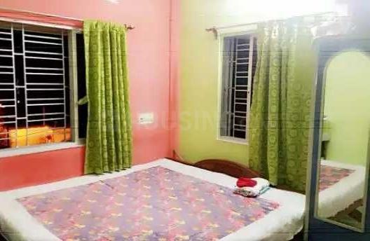 Bedroom Image of PG 4271690 Santoshpur in Santoshpur