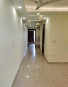Gallery Cover Image of 900 Sq.ft 2 BHK Independent Floor for buy in Ramesh Nagar for 10000000
