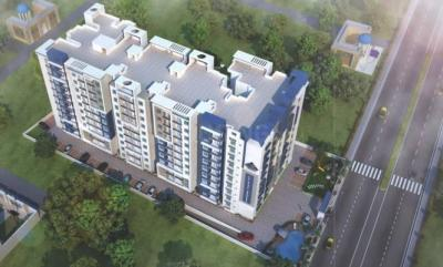 Gallery Cover Image of 820 Sq.ft 2 BHK Apartment for buy in Vaishali Nagar for 2350000