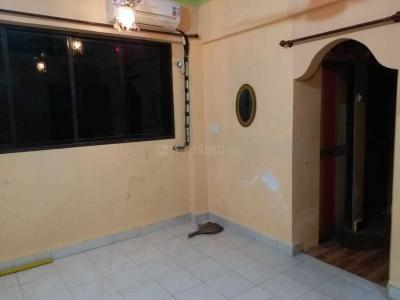 Gallery Cover Image of 450 Sq.ft 1 RK Apartment for rent in Kalwa for 8500