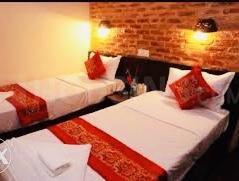 Bedroom Image of Jaiminhouse in Paldi