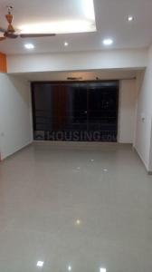 Gallery Cover Image of 1350 Sq.ft 2 BHK Apartment for rent in Krypton Twin Tower Building B Wing II, Parel for 65000