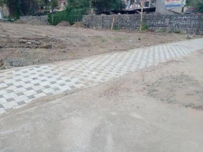 1210 Sq.ft Residential Plot for Sale in Anoop Nagar, Indore