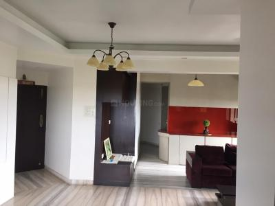 Gallery Cover Image of 2500 Sq.ft 4 BHK Apartment for rent in Seawoods for 150000