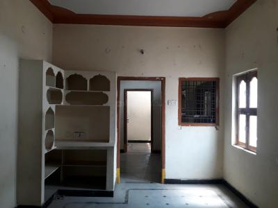 Gallery Cover Image of 800 Sq.ft 1 BHK Independent Floor for rent in Moti Nagar for 8000