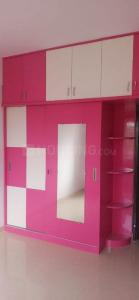 Gallery Cover Image of 1085 Sq.ft 2 BHK Apartment for rent in Dhaiya, Panathur for 22000