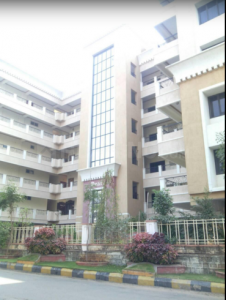 Gallery Cover Image of 1050 Sq.ft 2 BHK Apartment for rent in Sree Vensai Towers, Kompally for 16000