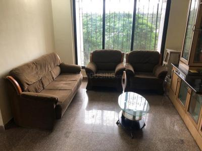 Gallery Cover Image of 850 Sq.ft 2 BHK Apartment for rent in Lalani Velentine Apartments 1, Goregaon East for 35000