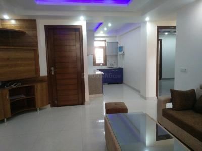 Gallery Cover Image of 1170 Sq.ft 3 BHK Apartment for buy in Sector 105 for 5200000