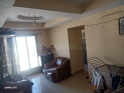 Gallery Cover Image of 650 Sq.ft 2 BHK Apartment for rent in Ravi Gaurav Valley, Mira Road East for 14500