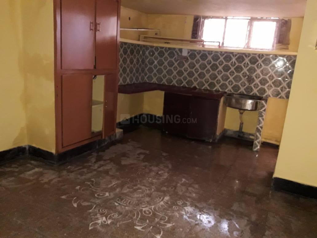 Kitchen Image of 1000 Sq.ft 2 BHK Independent Floor for buy in Nacharam for 2200000