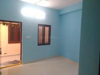 Gallery Cover Image of 540 Sq.ft 2 BHK Independent Floor for rent in Jagadgiri Gutta for 9000