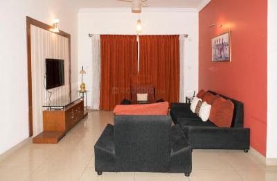 Living Room Image of PG 4643257 Marathahalli in Marathahalli